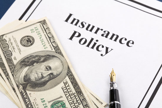 absolute insurance term life insurance